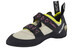 Scarpa Velocity Climbing Shoes Women lightgray/yellow
